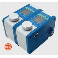 可面板控制精密微流体压力泵