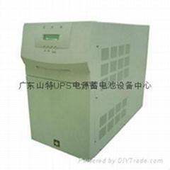 广州山特蓄电池