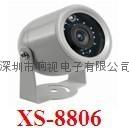 安防监控摄像机