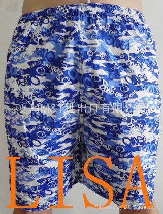 沙灘褲 2