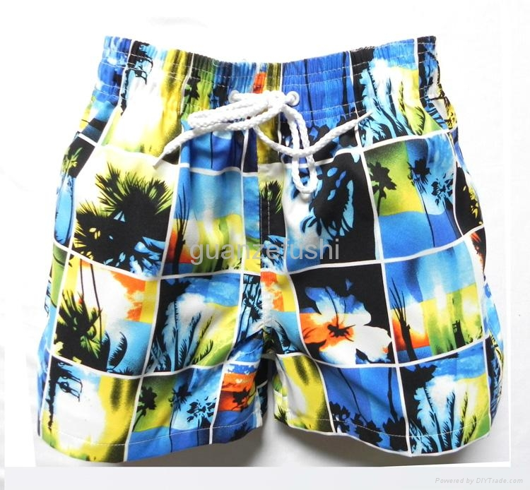 沙灘褲 5