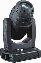 HOT Promtion 100W LED Moving Head Spot Light DMX512 DJ stage lighting