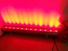36W led outdoor wall wash light 36x1W waterproof LED BAR lighting IP65