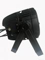 12X18w rgbwa-uv 6in1 waterproof led par light IP65 5