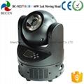 60W COB led magic dot beam moving head