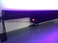 18x18w rgbwa-uv 6 in1 led wall washer