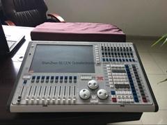 Tiger dmx 512 controller