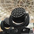 new 28x 25w hight brightness RGBW 4-in-1