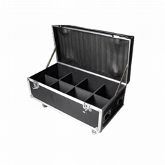 par light flightcase
