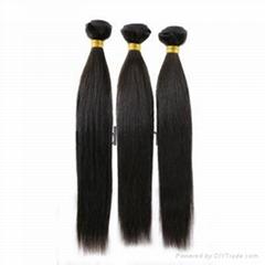 5A Brazilian Virgin Hair