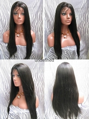 Brazilian Virgin Hair Fu