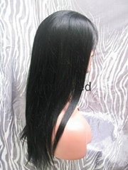 Brazilian Virgin Hair La