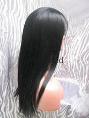 Brazilian Virgin Hair Lace Front Wig Human Hair Lace Wigs