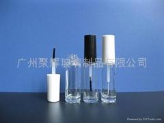 8ml玻璃指甲油瓶