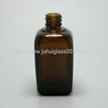 50ml 方形玻璃樽玻璃精油瓶喷雾瓶 5