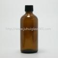 100ml棕色玻璃樽精油瓶 5