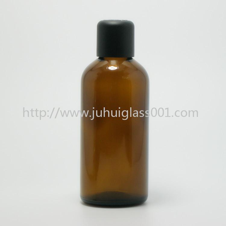 100ml棕色玻璃樽精油瓶 6
