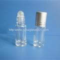 3ml透明玻璃滚珠瓶