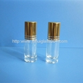 3ML Roll-on Glass Bottle with Ball&Cap 4