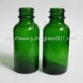 30ml绿色波士顿精油瓶 3