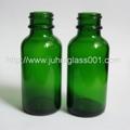 30ml绿色波士顿精油瓶