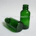 30ml绿色波士顿精油瓶 2