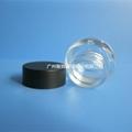 3g厚底玻璃眼霜瓶試用裝膏霜瓶