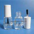 5ml方形玻璃指甲油瓶