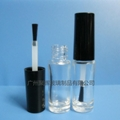 4ml 5ml nail polish bottle with cap