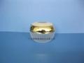 30g圆球形玻璃膏霜瓶膏霜罐