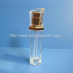 New Design 40ML Glass Lo