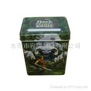 Coffee box  1
