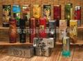 Liquor pot