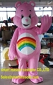 care bears mascot costume