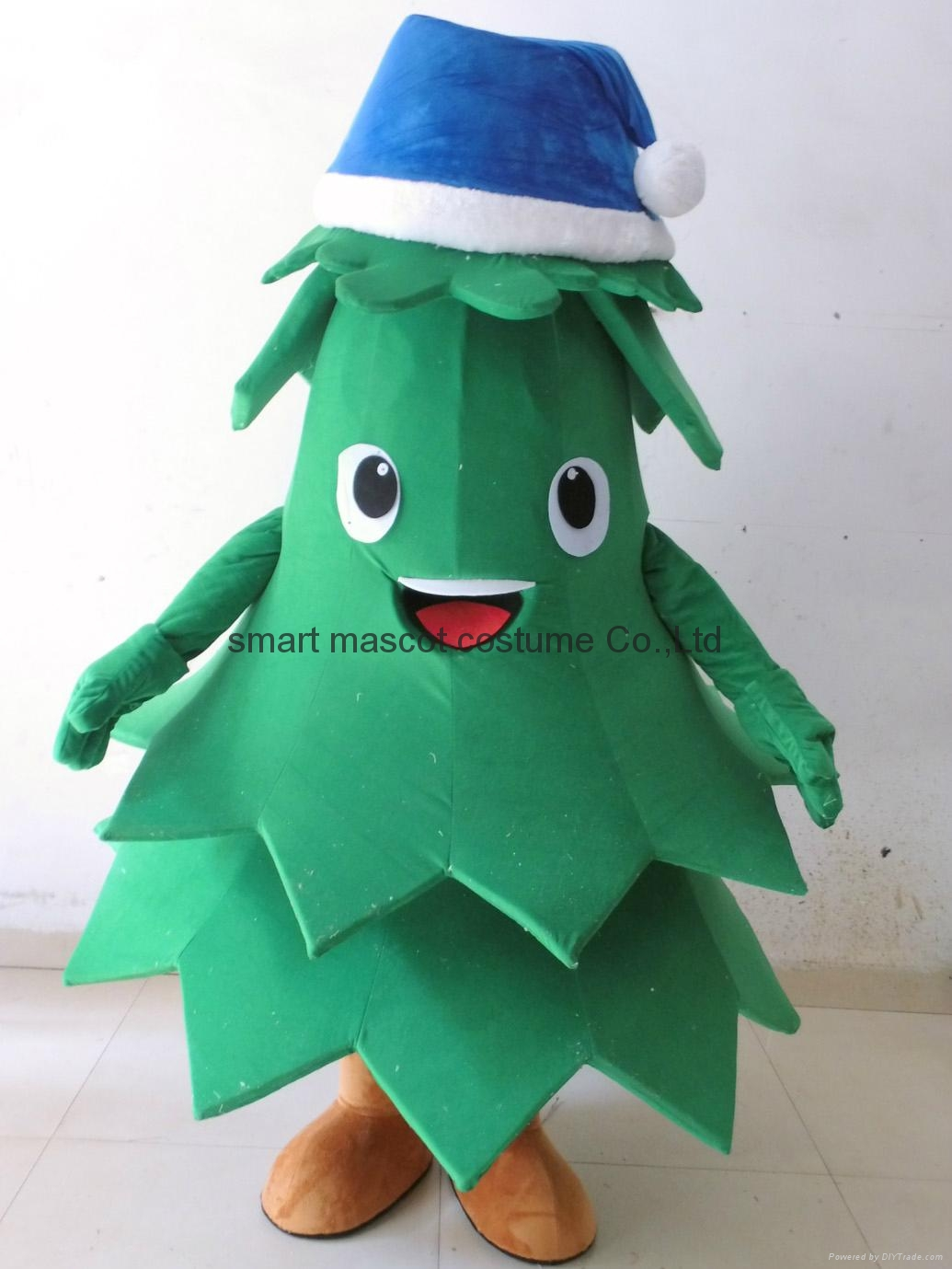 adult Christmas Tree mascot costume & adult Christmas Tree mascot costume - China - Manufacturer - holiday