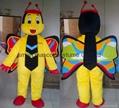 china manufacturer adult mascot costume