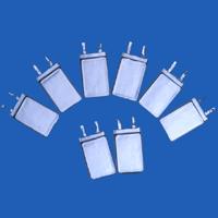 蓝牙产品专用锂聚合物电池