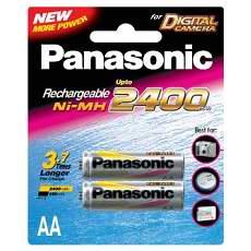 松下PANASONIC镍氢电池 1