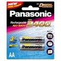 松下PANASONIC镍氢电池