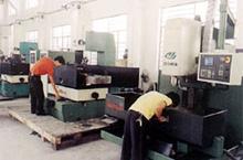 电源外壳模具设计制造