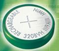 高品質鎳鎘鎳氫紐扣、矩形電池