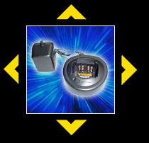 对讲机充电器 1