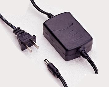 笔记本电脑、数码产品电源适配器