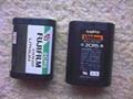 照相機鋰電池