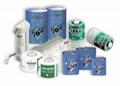 法國SAFT鋰電池