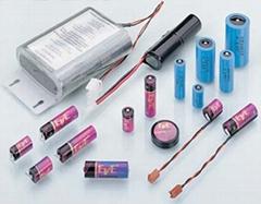 3.6V锂亚硫电池