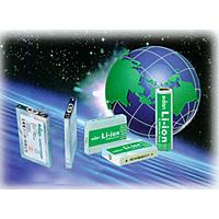 锂聚合物异形充电电池
