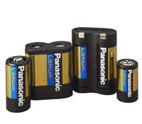 松下3V鋰電池
