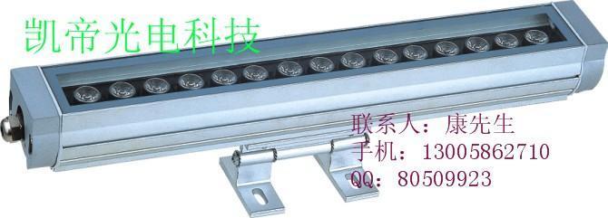 LED大功率洗牆燈 4