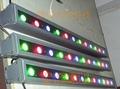 供应36W七彩LED洗墙灯 2